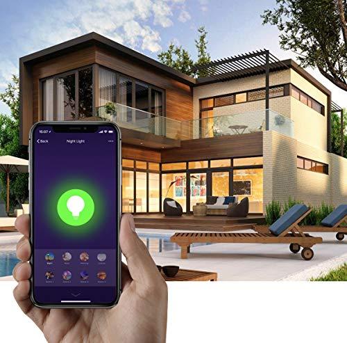 دستگاه های خانه هوشمند Aoycocr