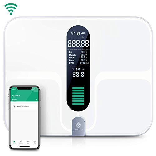 مقیاس هوشمند Etekcity WiFi