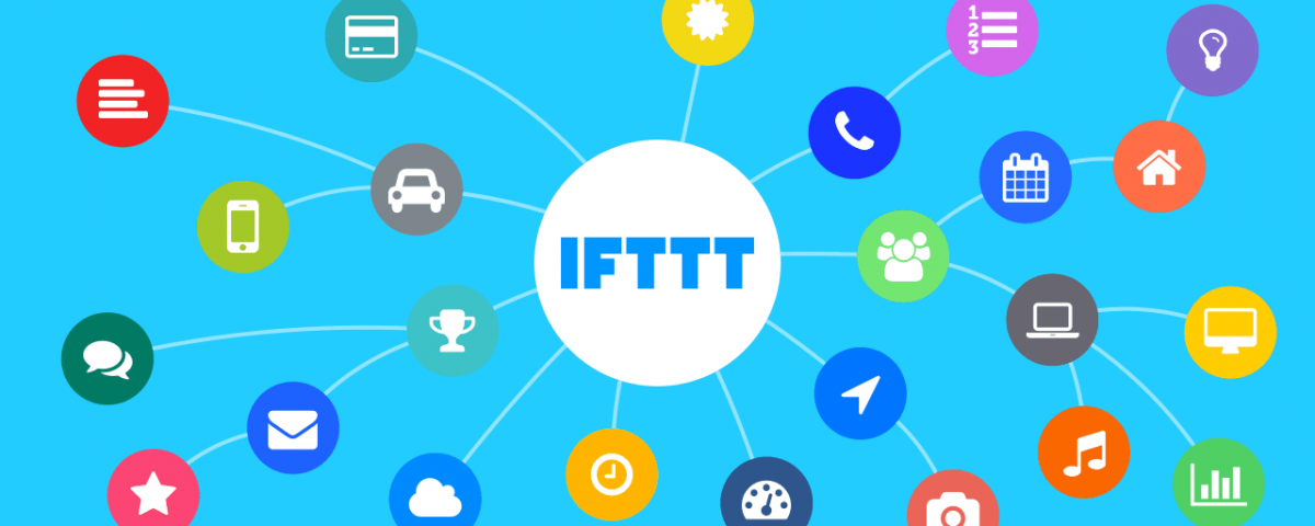 یکپارچه سازی OpenHab IFTTT