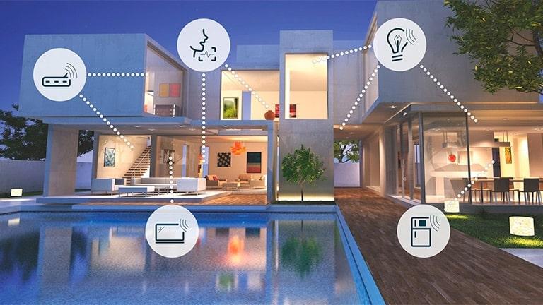 انواع روش های هوشمند سازی ساختمان