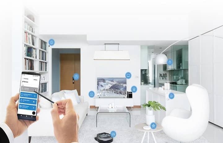 مشاوره جهت هوشمند سازی خانه