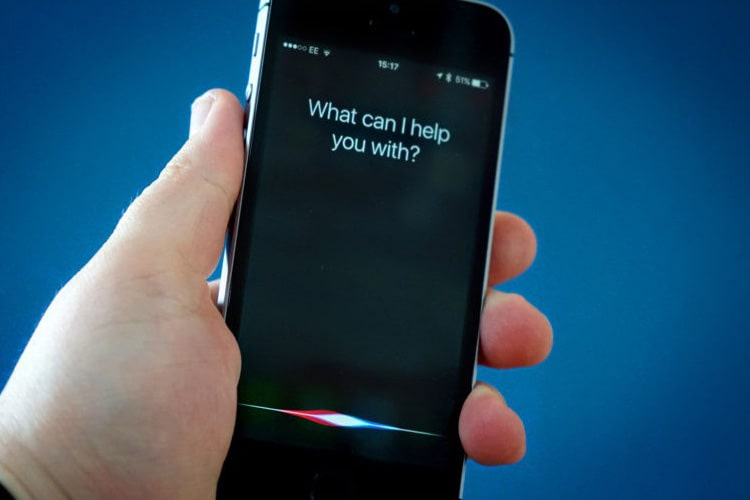 دستیار هوشمند صوتی چیست؟